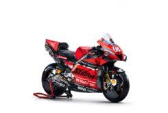 Ducati MotoGP 2020 Andrea Dovizioso Danilo Petrucci Desmosedici GP20 (28)