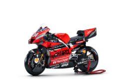 Ducati MotoGP 2020 Andrea Dovizioso Danilo Petrucci Desmosedici GP20 (29)