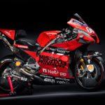 Ducati MotoGP 2020 Andrea Dovizioso Danilo Petrucci Desmosedici GP20 (30)