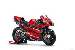 Ducati MotoGP 2020 Andrea Dovizioso Danilo Petrucci Desmosedici GP20 (31)