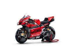 Ducati MotoGP 2020 Andrea Dovizioso Danilo Petrucci Desmosedici GP20 (32)