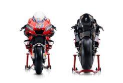 Ducati MotoGP 2020 Andrea Dovizioso Danilo Petrucci Desmosedici GP20 (33)