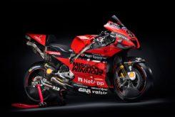 Ducati MotoGP 2020 Andrea Dovizioso Danilo Petrucci Desmosedici GP20 (34)