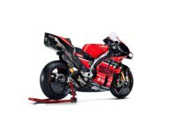 Ducati MotoGP 2020 Andrea Dovizioso Danilo Petrucci Desmosedici GP20 (35)
