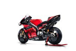 Ducati MotoGP 2020 Andrea Dovizioso Danilo Petrucci Desmosedici GP20 (36)