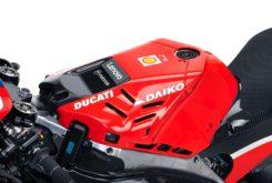 Ducati MotoGP 2020 Andrea Dovizioso Danilo Petrucci Desmosedici GP20 (39)