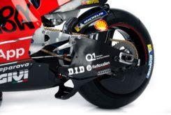 Ducati MotoGP 2020 Andrea Dovizioso Danilo Petrucci Desmosedici GP20 (40)