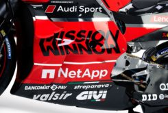 Ducati MotoGP 2020 Andrea Dovizioso Danilo Petrucci Desmosedici GP20 (41)