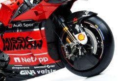 Ducati MotoGP 2020 Andrea Dovizioso Danilo Petrucci Desmosedici GP20 (42)