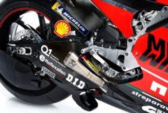 Ducati MotoGP 2020 Andrea Dovizioso Danilo Petrucci Desmosedici GP20 (43)