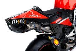 Ducati MotoGP 2020 Andrea Dovizioso Danilo Petrucci Desmosedici GP20 (46)