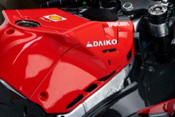 Ducati MotoGP 2020 Andrea Dovizioso Danilo Petrucci Desmosedici GP20 (47)