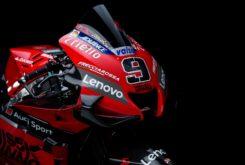 Ducati MotoGP 2020 Andrea Dovizioso Danilo Petrucci Desmosedici GP20 (49)
