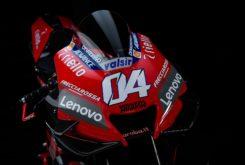 Ducati MotoGP 2020 Andrea Dovizioso Danilo Petrucci Desmosedici GP20 (50)
