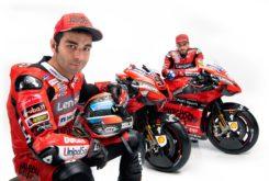 Ducati MotoGP 2020 Andrea Dovizioso Danilo Petrucci Desmosedici GP20 (56)