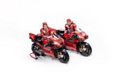 Ducati MotoGP 2020 Andrea Dovizioso Danilo Petrucci Desmosedici GP20 (57)