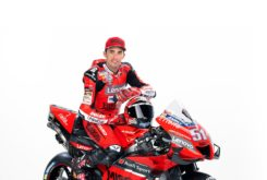 Ducati MotoGP 2020 Andrea Dovizioso Danilo Petrucci Desmosedici GP20 (65)
