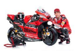 Ducati MotoGP 2020 Andrea Dovizioso Danilo Petrucci Desmosedici GP20 (66)