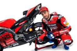 Ducati MotoGP 2020 Andrea Dovizioso Danilo Petrucci Desmosedici GP20 (73)