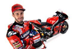 Ducati MotoGP 2020 Andrea Dovizioso Danilo Petrucci Desmosedici GP20 (75)