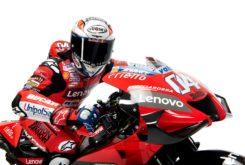 Ducati MotoGP 2020 Andrea Dovizioso Danilo Petrucci Desmosedici GP20 (76)