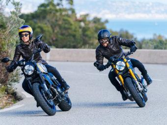 Ducati Scrambler 1100 Sport Pro 2021 01