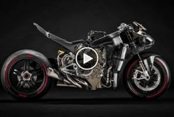 Ducati Superleggera V4 2020 BikeLeaks video (1)