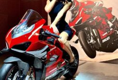 Ducati Superleggera V4 Panigale 2020