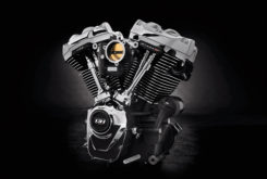 Harley Davidson Screaming Eagle 131
