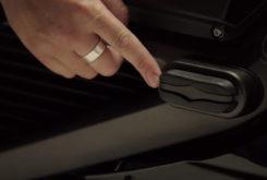 Harley Davidson accesorios protector tope anti caida