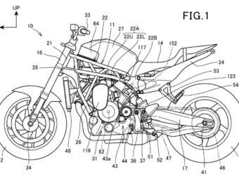 Honda V Twin sobrealimentado bikeleaks (1)