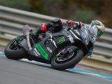 Jonathan Rea Test Jerez WSBK 2020