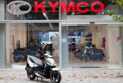 KYMCO Agility City 50 2020 03