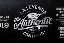 La Leyenda Continua 06