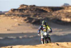 Lorenzo Santolino Dakar 2020