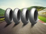 Michelin novedades 2020 Power5