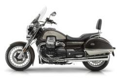 Moto Guzzi California 1400 Touring SE 1