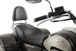 Moto Guzzi California 1400 Touring SE asiento