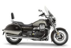 Moto Guzzi California 1400 Touring SE custom