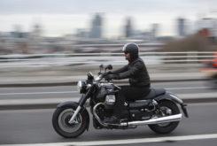 Moto Guzzi California 1400 Touring barrido
