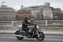 Moto Guzzi California 1400 Touring day