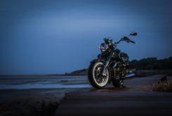 Moto Guzzi Eldorado 2019 oscura