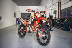 Namura Bikes Mostoles 31