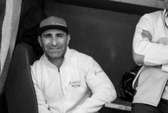 Paulo Gonçalves Dakar 2020 Fallecimiento