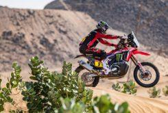 Resumen Dakar 2020 Ricky Brabec