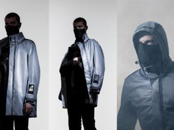SPIDI Mission Beta chaqueta moto anti contaminacion