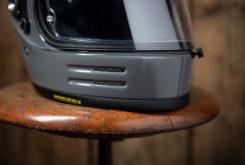 Shoei Glamster casco retro1