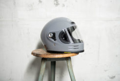 Shoei Glamster casco retro2