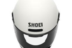 Shoei glamster casco moto superior