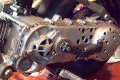 Super 2T anx sprint cafe racer preparacion motor
